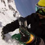 Climbing-Queenstown-Remarkables-Alpine-Avalanche Beacon Search