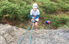Climbing-Queenstown-Remarkables-Alpine-youth-climbing