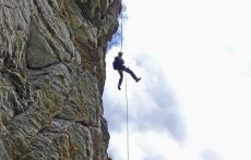 Rock-Climbing-Queenstown-Remarkables-Alpine-Climbing Queenstown Abseil New Zealand
