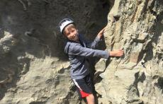 Climbing-Queenstown-Mountain-Guides-guided-walks-family-Michelle5