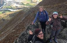 Climbing-Queenstown-Remarkables-Alpine-Guided-Walk 8