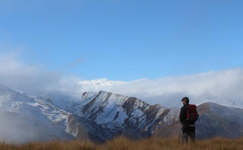 climbing-queenstown-mountain-guides-ben lomond