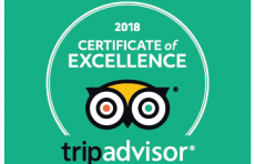 Climbing-Queenstown-Rock-Alpine-Trip Advisor Excellence Cert 2016